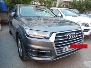 Audi Q7 45 TDI Technology Pack (2017) in Pune