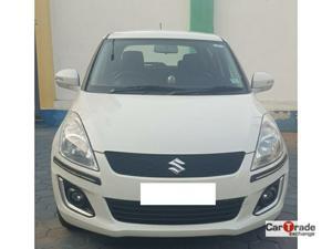 Maruti Suzuki Swift ZXi (2017) in Coimbatore