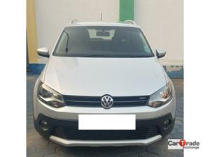 Volkswagen Cross Polo 1.5 TDI (2016)