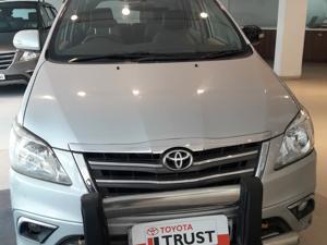 Toyota Innova 2.5 VX (Diesel) 7 STR Euro3 (2014) in Noida