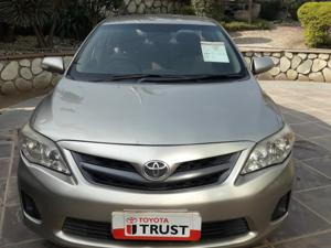 Toyota Corolla Altis G Diesel (2012)