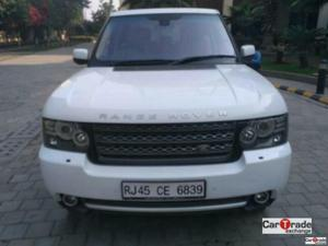Land Rover Range Rover 4.4 TDV8 Vogue SE (2012) in New Delhi