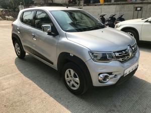 Renault Kwid RxT (2016) in Gondia