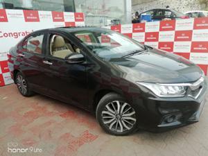 Honda City ZX Diesel (2017) in Pune