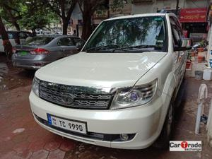 Tata Safari Storme 2.2 VX 4x4 Varicor 400 (2015) in Dewas