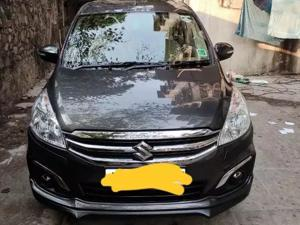 Maruti Suzuki Ertiga VXI CNG (2018)