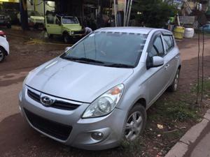 Hyundai i20 Asta 1.2 (O) (2010) in Bhilai