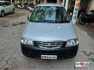 Maruti Suzuki Alto LXI (2010) in Ujjain