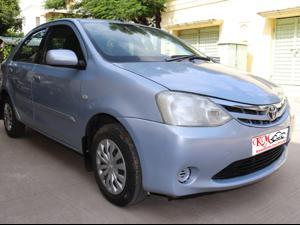 Toyota Etios GD (2012)