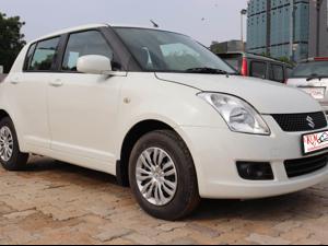 Maruti Suzuki Swift Old VXi 1.3 (2008)