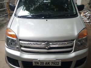 Maruti Suzuki Wagon R Duo LXi LPG (2008) in Tirunelveli