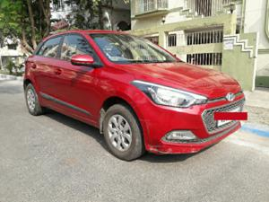 Hyundai Elite i20 1.2 Kappa VTVT Sportz Petrol (2014) in Kolkata