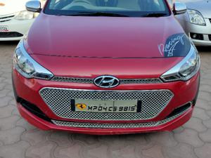 Hyundai Elite i20 Magna Executive 1.2 (2017)