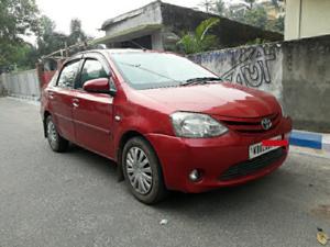 Toyota Etios GD (2013)