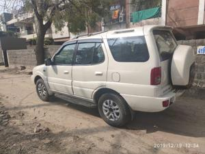 Tata Safari 4x2 GX DICOR 2.2 VTT (2011) in Indore