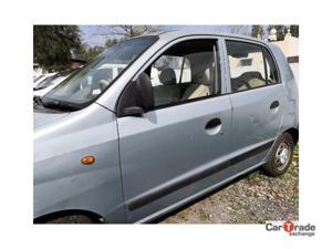 Hyundai Santro Xing XG (2004)