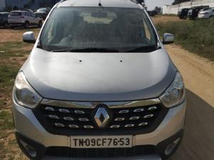 Renault Lodgy RxZ 110PS 8 Seater (2015) in Hosur
