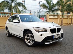 BMW X1 sDrive20d (2012) in Mumbai
