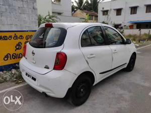 Nissan Micra XL (O) Diesel (2014) in Tirupur