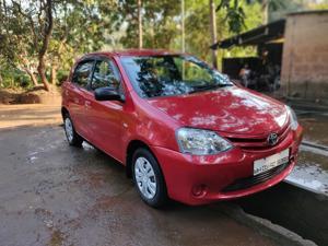 Toyota Etios Liva V (2011) in Ratnagiri