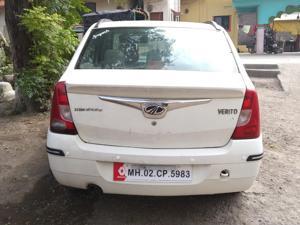 Mahindra Verito 1.5 D6 BS IV (2012) in Nashik