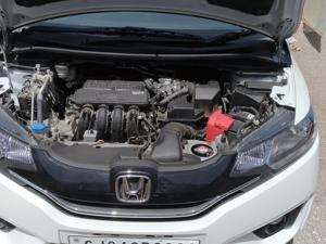 Honda Jazz SV 1.2L i-VTEC (2017) in Bhavnagar