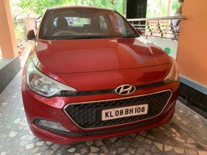 Hyundai Elite i20 Asta 1.4 (O) CRDi (2015) in Thrissur