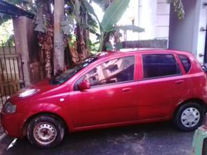 Chevrolet Aveo U VA LT 1.2 ABS (2007) in Kolkata