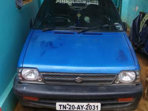 Maruti Suzuki 800 AC BS III (2005) in Udumalpet