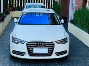 Audi A6 2.0 TDI Premium (2012) in Tirupur