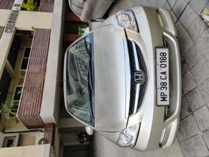 Honda City ZX GXi (2006) in Indore