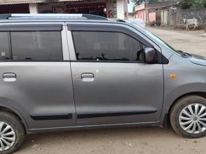 Maruti Suzuki Wagon R 1.0 VXi (2016) in Jamnagar