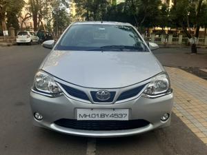 Toyota Etios Liva VX (2015) in Navi Mumbai