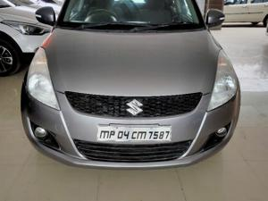 Maruti Suzuki Swift ZDi (2014) in Bhopal