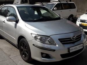 Toyota Corolla Altis 1.8G L (2010) in Thane