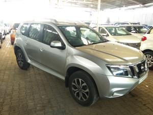 Nissan Terrano XV Premium Diesel 110 PS (2014)