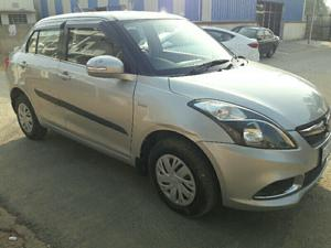 Maruti Suzuki Swift Dzire VDi (2015) in Alwar