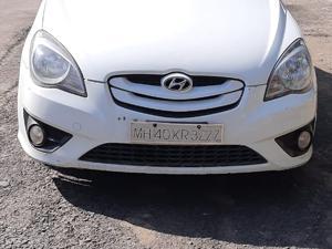 Hyundai Verna Transform 1.5 CRDi (2011) in Akola