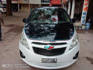 Chevrolet Beat LT Petrol (2013)