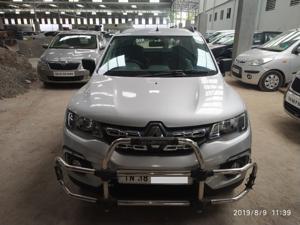 Renault Kwid RxT (O) (2016)
