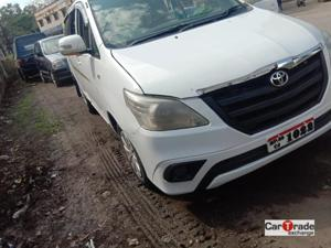 Toyota Innova 2.5 G4 8 STR (2011) in Indore