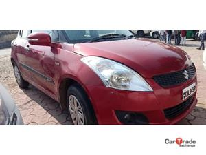 Maruti Suzuki Swift VDi (2012) in Ratlam