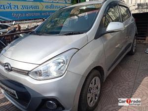 Hyundai Grand i10 Sportz (O) 1.2 Kappa VTVT (2014) in Dhar
