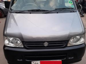 Maruti Suzuki Eeco 5 STR WITH A/C+HTR (2015)