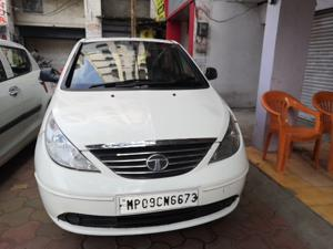 Tata Indica Vista LS TDI BS III (2012) in Indore