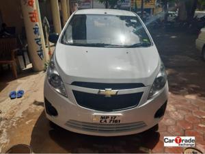 Chevrolet Beat 1.0 LT TCDi Opt Diesel (2012) in Ratlam