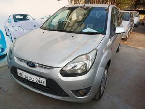 Ford Figo Duratec Petrol EXI 1.2 (2010)