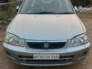 Honda City 1.5 EXi (2002)