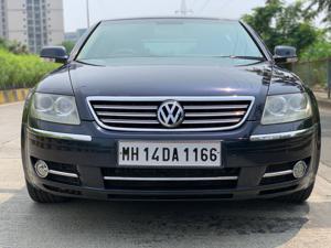 Volkswagen Phaeton 3.6 V6 (2011)