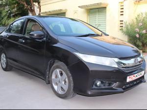 Honda City VX 1.5L i-VTEC CVT (2014) in Ahmedabad